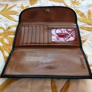Dooney & Bourke Bags - 🟡🟡Authentic Wallet by Downey & Burke